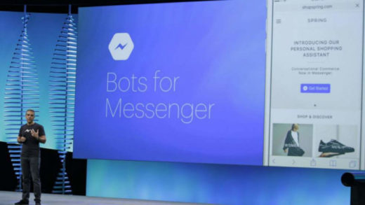 En Avant IA Facebook Messenger invente langage - Seb Services Informatique Belfort