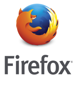 Logo Firefox - Seb Services Informatique Belfort