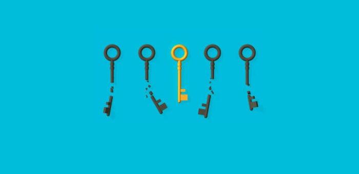 En Avant Cinq Facons d'améliorer la sécurité - Seb Services Informatique Belfort