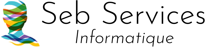 Logo Contact - Seb Services Informatique Belfort